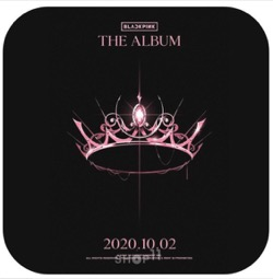 BLACK PINK 「THE ALBUM」