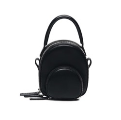 belysa Klase Bag night shade mini BLACK