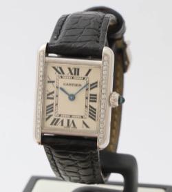 Cartier(カルティエ)57239CE