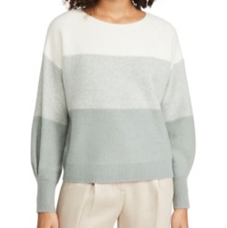 clubmonaco(クラブ モナコ)Boiled Boatneck Cashmere Sweater