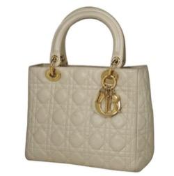 Christian Dior (クリスチャン ディオール)ハンドバッグショルダーバッグ