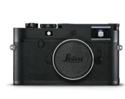 Leica M10-P デジタルレンジファインダーカメラ