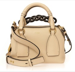 CHLOÉ(クロエ) Small Daria Bag