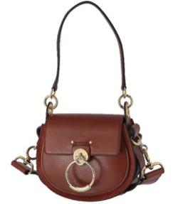 CHLOÉ (クロエ)Small Tess Bag