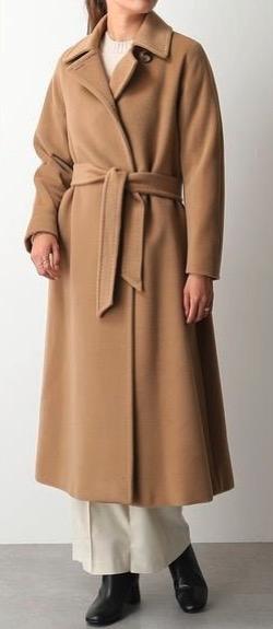 MAX MARA (マックスマーラ)Manuela Icon Coat
