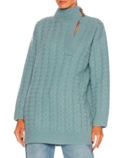 MAX MARA (マックスマーラ)Wool & Cashmere Medea Sweater
