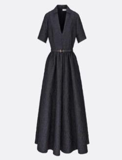 Dior(ディオール) Long Dress