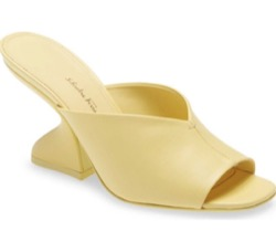SALVATORE FERRAGAMO F-Heels Sandals