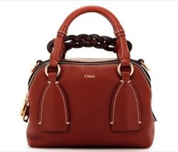 CHLOÉ (クロエ)Small Daria Bag