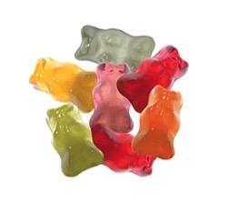 HARIBO(ハリボー) GOLDBÄREN Gummy