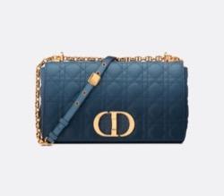 Dior(ディオール)  カナージュ ラムスキン