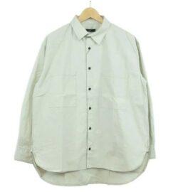 【わかっていても】 ハンソヒ(ユ・ナビ) 衣装ペパーミントの長袖シャツ