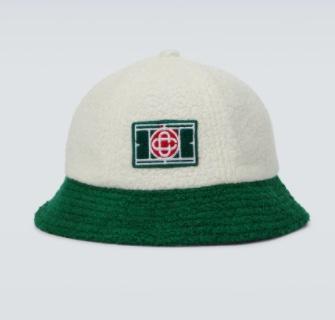 【J-HOPE】BTS「BUTTER(バター)」 MVファッション白とグリーンの帽子