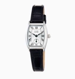 第10話 最終話【わかっていても】 ハン・ソヒ(ユ・ナビ)衣装(腕時計・ワンピース)黒いベルトの腕時計