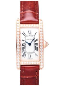 【海街チャチャチャ】シン・ミナ(ユン・ヘジン役)衣装赤い腕時計