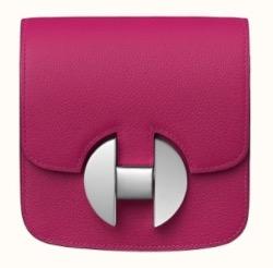 【海街チャチャチャ】シン・ミナ(ユン・ヘジン役)衣装ベリーピンクの財布