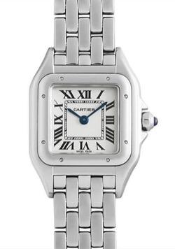 【海街チャチャチャ】シン・ミナ(ユン・ヘジン役)衣装シルバーの腕時計